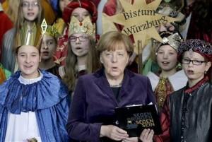 Germany Epiphany