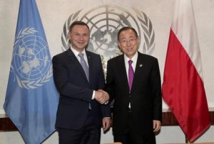 United Nations Poland