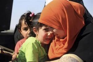 APTOPIX Mideast Iraq Islamic State