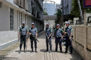 Bangladesh Militants Killed